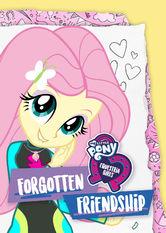 My Little Pony: Equestria Girls: Vergessene Freundschaft stream