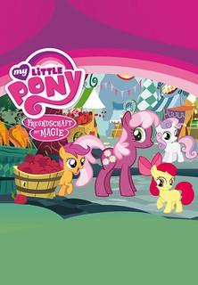 My little Pony - Freundschaft ist Magie stream