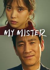 My Mister Stream
