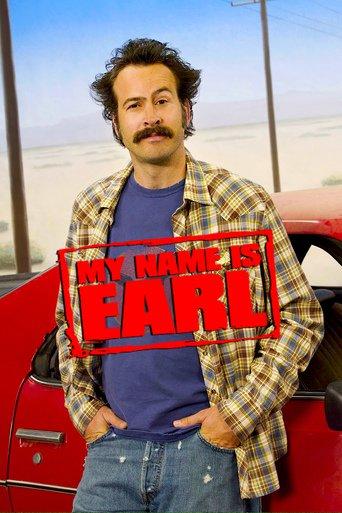 My Name Is Earl Stream