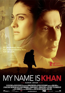 My Name Is Khan - stream