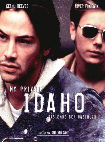 My Private Idaho - stream