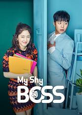 My Shy Boss Stream