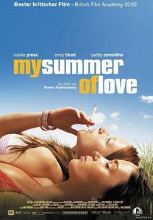 My Summer of Love - stream