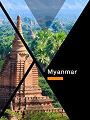Myanmar stream