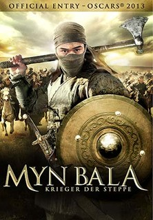 Myn Bala - Krieger der Steppe stream