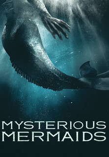 Mysterious Mermaids Stream