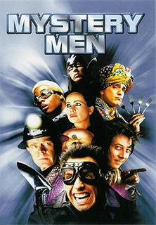 Mystery Men stream