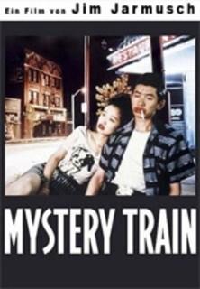 Mystery Train - stream