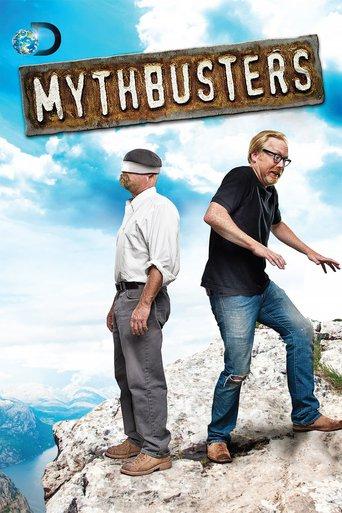 MythBusters stream