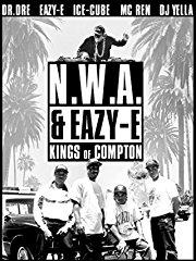 N.W.A. & Eazy-E: Kings of Compton Stream