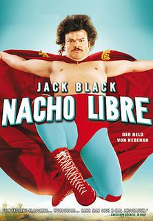 Nacho Libre stream