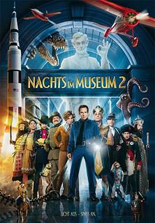 Nachts im Museum 2 - stream