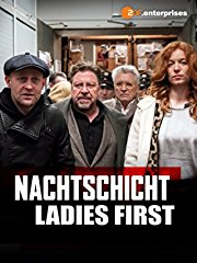 Nachtschicht - 14. Film - Ladies First stream
