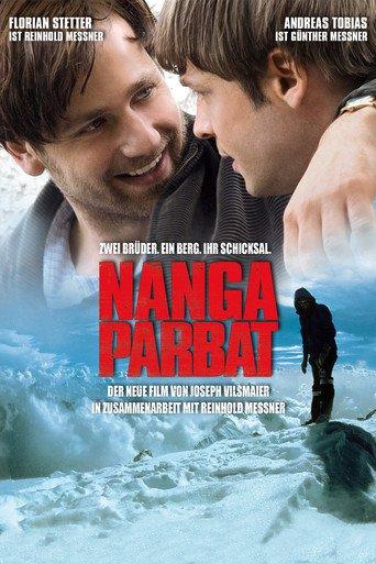 Nanga Parbat Stream