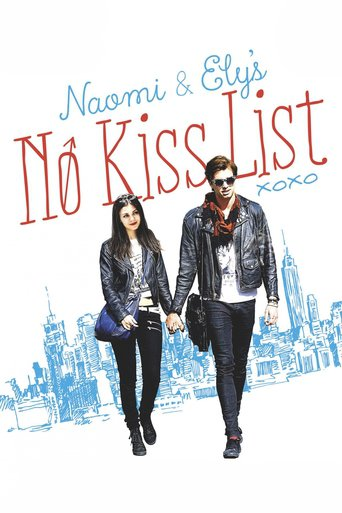 Naomi and Elys No Kiss List stream