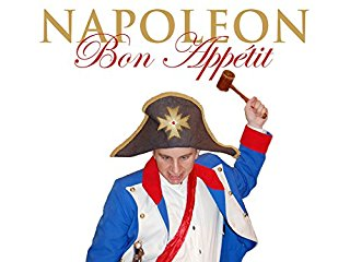Napoleon Bon Appétit stream