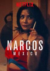 Narcos: Mexico stream