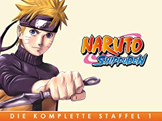 Naruto Shippuden stream