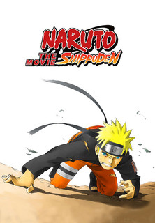 Naruto Shippuden - The Movie stream