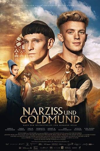 Narziss und Goldmund Stream