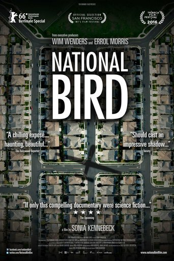 National Bird Stream