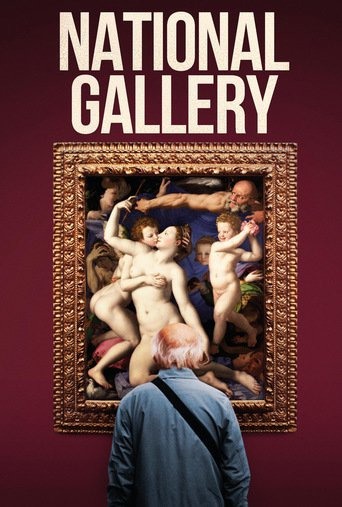 National Gallery stream