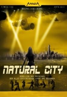 Natural City - stream