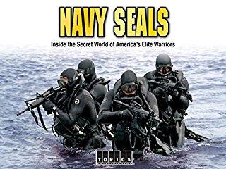 Navy Seals stream