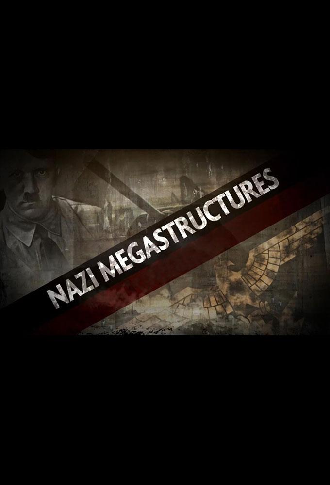Film Nazi-Bauwerke: Utopie und Größenwahn Stream