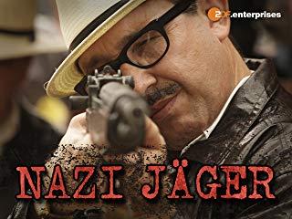 Nazi Jäger Stream