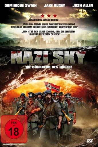 Nazi Sky - Die Rückkehr des Bösen! Stream