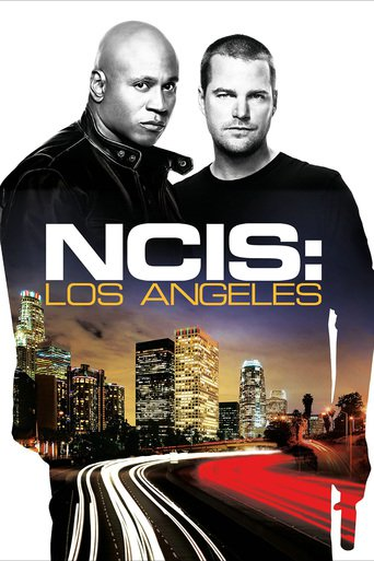 NCIS: Los Angeles - stream