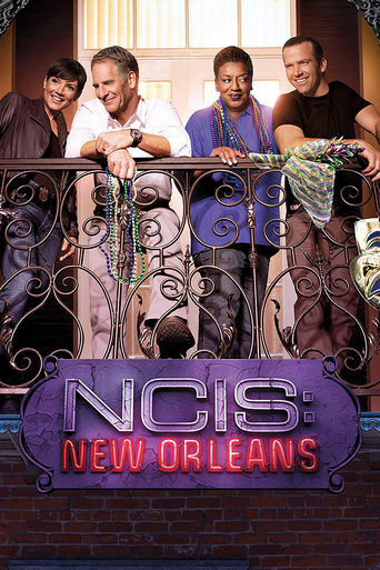 NCIS: New Orleans stream