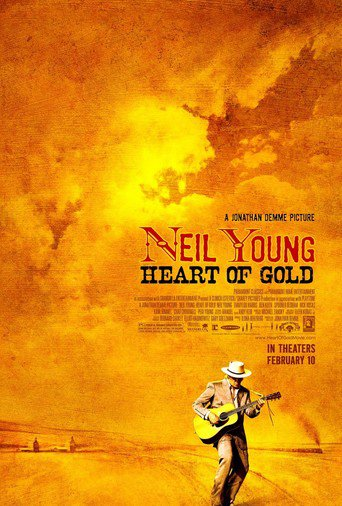 Neil Young: Heart of Gold stream