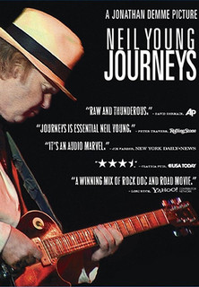 Neil Young Journeys stream