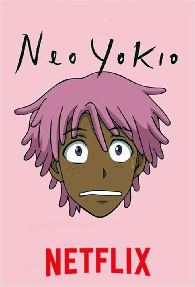 Neo Yokio stream