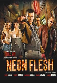 Neon Flesh stream
