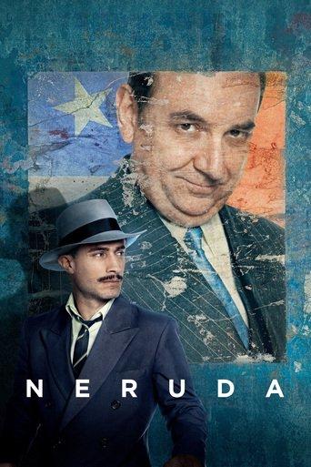 Neruda stream
