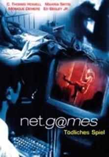 Net Games stream