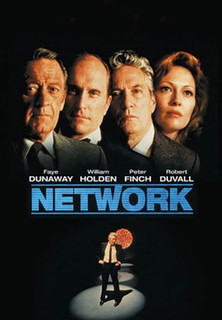 Network stream