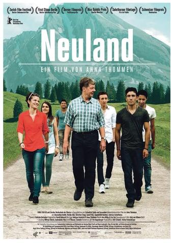 Neuland stream