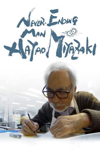 NEVER-ENDING MAN: HAYAO MIYAZAKI Stream