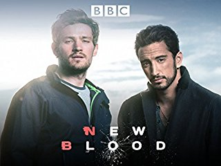 New Blood - stream