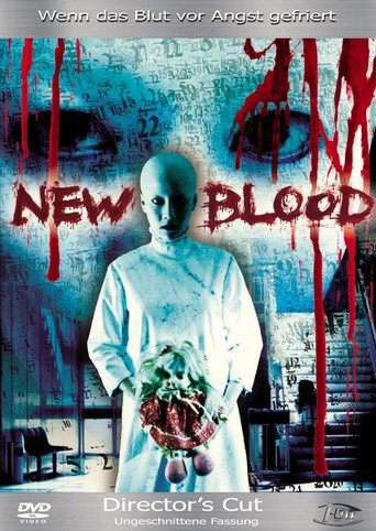 New Blood stream