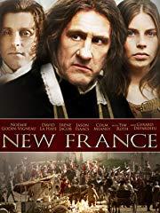 New France Stream