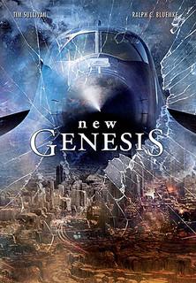 New Genesis stream