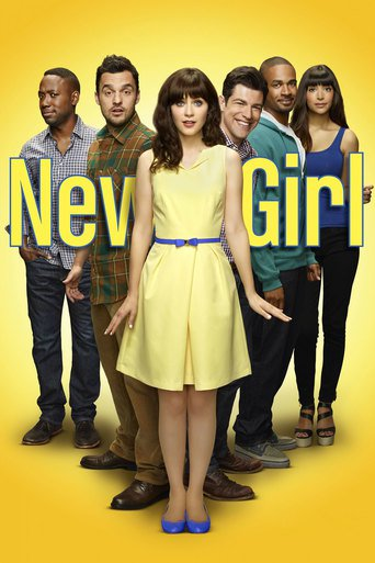 New Girl stream