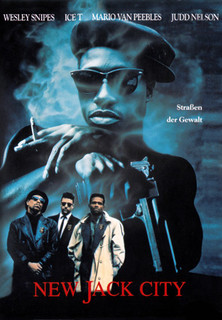 New Jack City stream