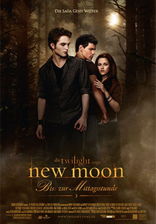 New Moon - Biss zur Mittagsstunde Stream